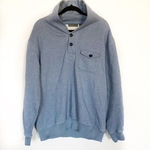 Norm Thompson Pullover Sweater L